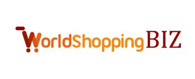 WorldShopping BIZ チェックアウト