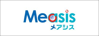 メアシスロゴ