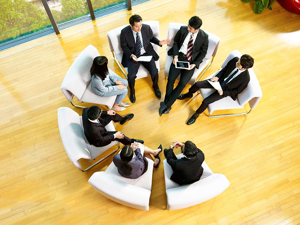 【EC座談会2020】#1 年商30億まで成長させた経営者のEC事業計画の秘訣