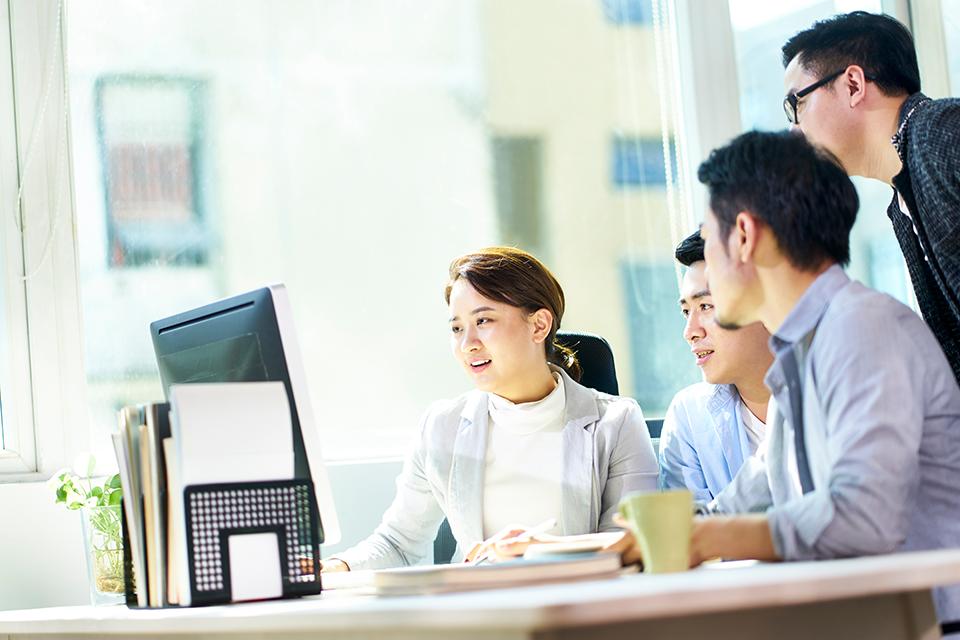 【EC座談会2020】#4 顧客体験の最適化へと導くバックオフィス業務の各機能とデータ連携の重要性